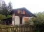 Prodej rekreačního domku v Hůrkách